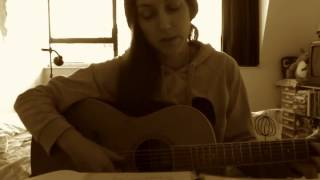 Song to Woody - Bob Dylan cover