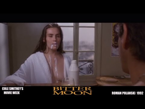 Bitter Moon Video Essay Cole Smitheys Classic Cinema