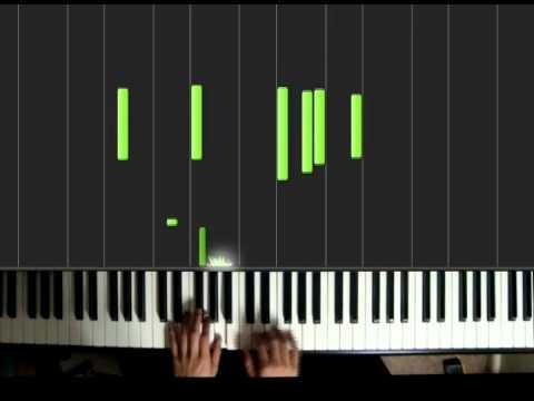 「Spirited Away」 - The Name Of Life (Inochi No Namae) (piano solo) // Joe Hisaishi