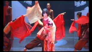 舞踊組曲「母子慕情」2013PV