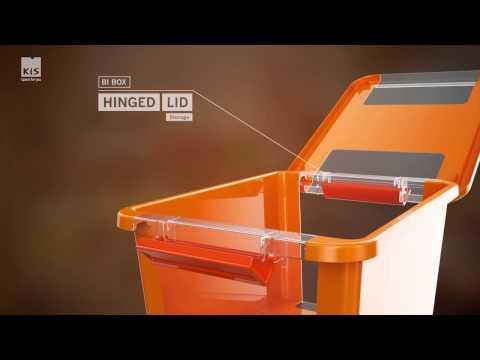 Bi Box - Smart Channel