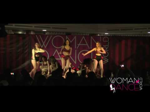 Woman Dance World - Puertorico Dance - Jasmine y su Ladies
