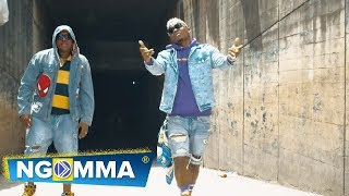 Professor Jay Feat Harmonize - Yatapita (Official Music Video) Sms 8499592 to 15577 Vodacom Tz