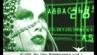 Sensation Black 2005 @ Yoji Biomehanika