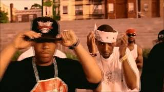 The Diplomats, Dipset feat JR Writer*, Hell Rell & 40 Cal - The Best Out