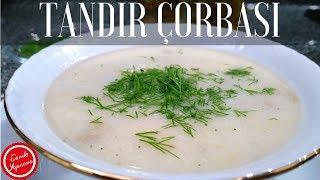 Tandoori Soup Recipe