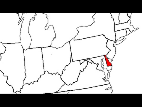 Delaware Location