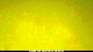 Time-lapse of the celestial zenith from Irlam, 12th October 2015