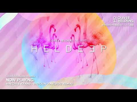 Oliver Heldens - Heldeep Radio #219