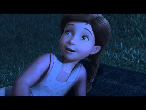 Disney Fairies Short: Shooting Stars
