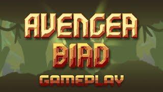 Avenger Bird   Switch Gameplay