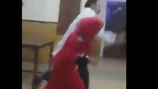 ممرض بـ«قصر العيني» يضرب سيدة بعد محاولة التحرش بها