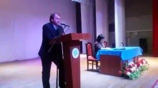 Встреча Дмитрия Васильева с болельщиками «Актобе» — 1