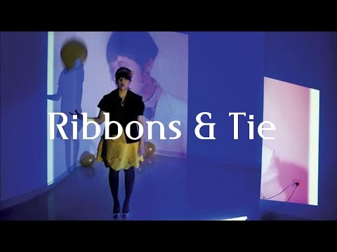 Santamonica - Ribbons and Tie (Official Music Video)