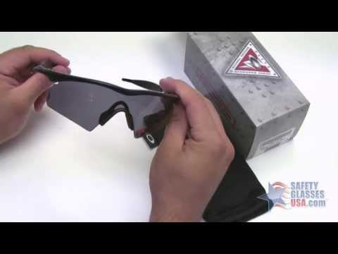Oakley SI M-Frame Hybrid Sunglasses Review