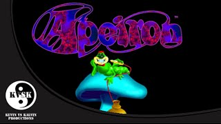 Apeiron/Apeiron X - Mac Game Review (Classic & Mac OSX)