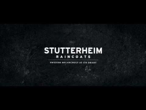 Rain Man: The Stutterheim Story