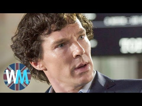 Top 10 Genius Quotes in Sherlock
