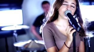A Thousand Miles - Vanessa Carlton (Cover)