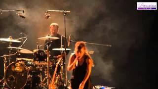 Французская певица ZAZ выступила в Москве(, 2012-04-11T13:59:37.000Z)