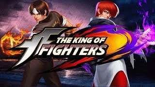 Los Mejores Especiales De The King Of Fighters
