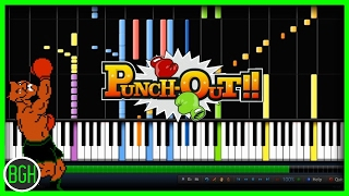 IMPOSSIBLE REMIX - Punch Out!! Fight Theme