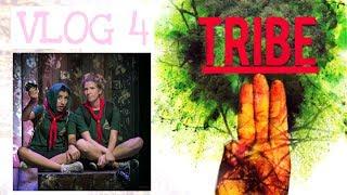 TRIBE VLOG 4 | Backstage Business