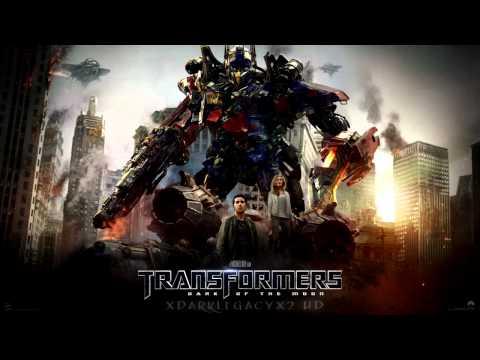 Transformers 3 DOTM Soundtrack  14 Its Our Fight  Steve Jablonsky
