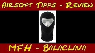 Review - MFH Balaclava