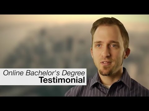 CUNY SPS Online Bachelor's Degree Student/Alumni Testimonials