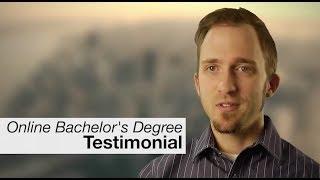 CUNY SPS Online Bachelor's Degree Student/Alumni Testimonials