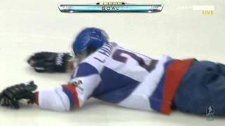 Slovakia - Czech Republic 3-1 Semifinal IIHF 2012