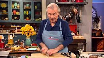 Create TV Celebrates Jacques Pépin! - YouTube