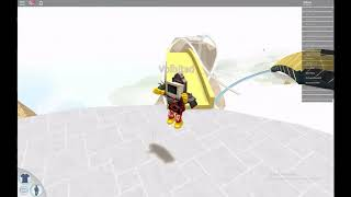 Roblox-Fun at the Water Park