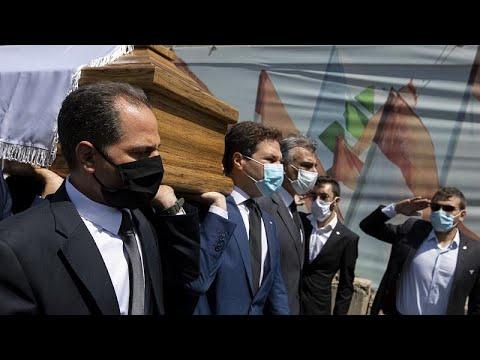 لبنان: استقالة خمسة نواب من البرلمان منذ انفجار مرفأ بيروت…  - نشر قبل 4 ساعة