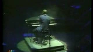 Phil Collins - One More Night (Live Chile 1995)