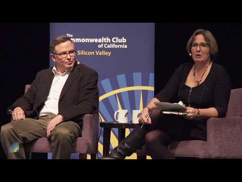 MacArthur Geniuses: Overcoming Barriers to STEM Education Hosted by Benetech & The Commonwealth Club