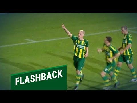 ADO Den Haag klopt Fortuna met 3-0 in 2007