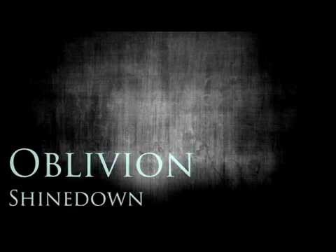 Shinedown - Oblivion (Lyrics)