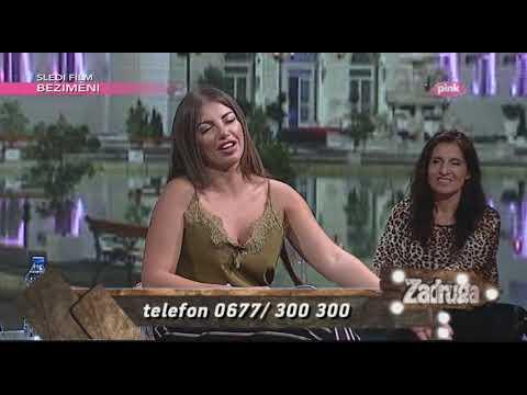 Zadruga 2, narod pita - Dragana priča o udvaračima - 18.08.2019.