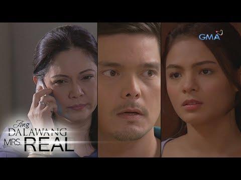 Ang Dalawang Mrs. Real: Full Episode 38 - 동영상