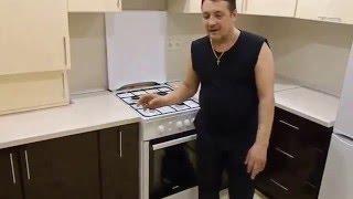 видео Кухни на заказ в Ступино
