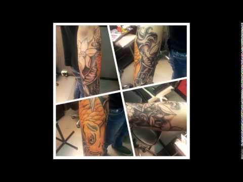 Devils Art Tattoo Den Haag