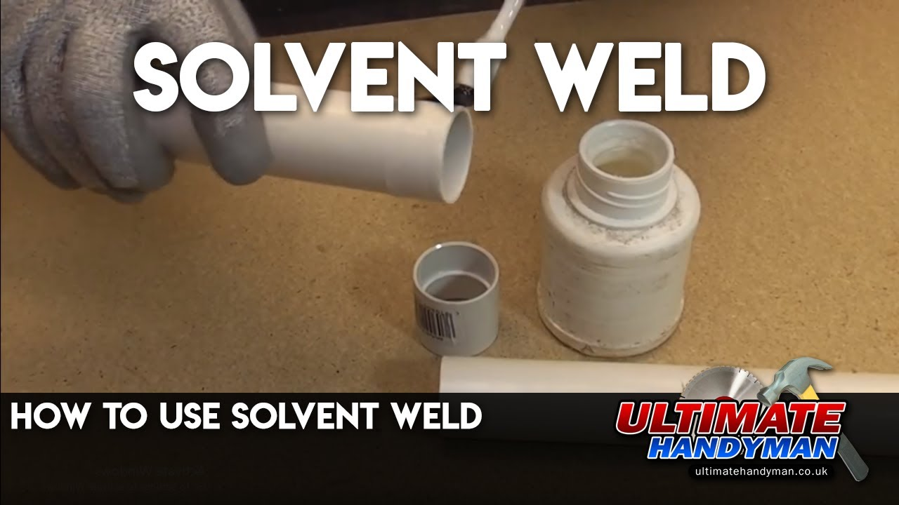 36mm Solvent Weld Reducer Waste Water Glue Fit Cement Fitting 55mm