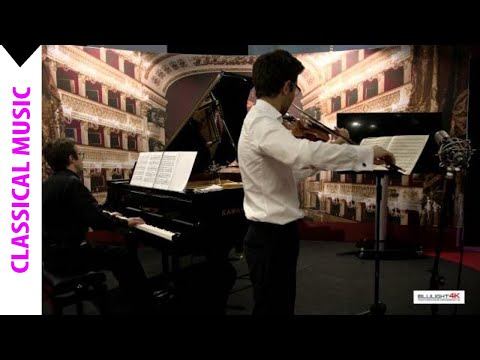 Classical Music Castello Sforzesco Milan Italy