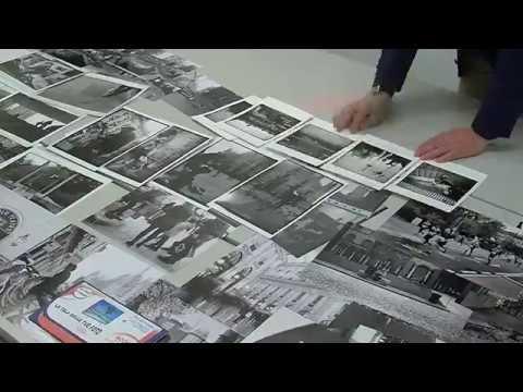 NOC-WORK - Milano BW Vintage Camera Contest - Valutazione Lavori