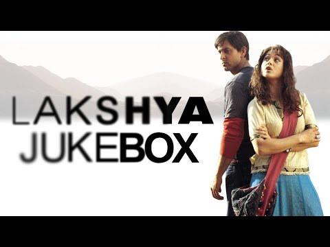 Lakshya Full Audio Songs Jukebox | Hrithik Roshan |  Amitabh Bachchan |  Preity Zinta