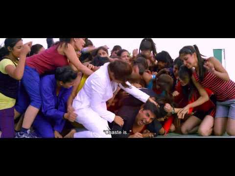 Tu Hi Toh Hai - Holiday - Full Vedio (Hd 1080p)