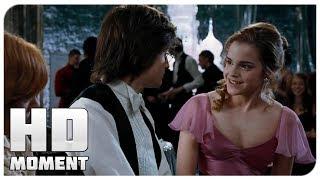 Вечерний Бал - Гарри Поттер и Кубок огня (2005) - Момент из фильма