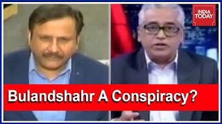 Law and Order Uttar Pradesh, ADG Anand Kumar, opened up on his thou...